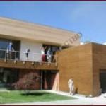 Применение деревянных покрытий