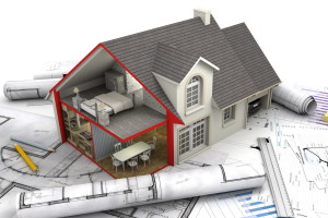 Проектирование дома или почему лучше строить дом, чем покупать его