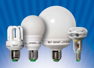 Энергосберегающие лампы как достойная альтернатива лампам накаливания