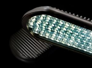 Светодиодные светильники — шаг в будущее