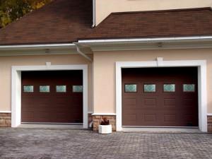 Как выбрать качественные автоматические гаражные ворота?