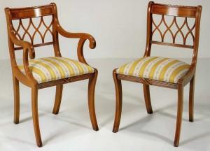 Деревянные стулья как незаменимый предмет интерьера многих помещений
