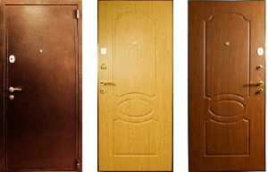 Где купить лучшие стальные входные двери в Москве?