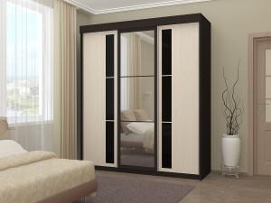 Шкафы-купе как один из самых удачных предметов мебели современности