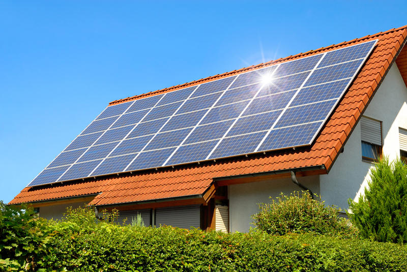 Солнечные электростанции: да будет электричество там, где нет ЛЭП!