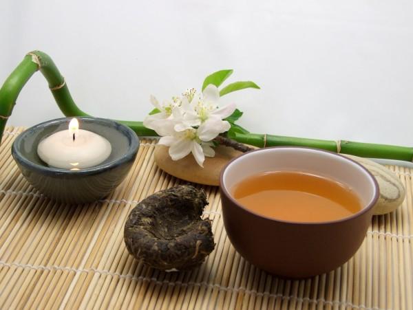 Чай Пуэр: худеем, укрепляем эмаль, выводим токсины и предотвращаем онкологию