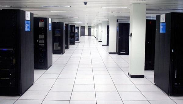 Управление виртуальными ресурсами с помощью VPS