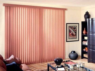 Вертикальные жалюзи с электроприводом – лучшее решение и в дом, и в офис