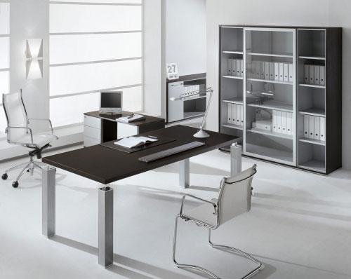 Идеальная мебель для офиса – какая она?