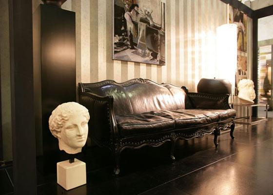 Эксклюзивная мебель из Италии