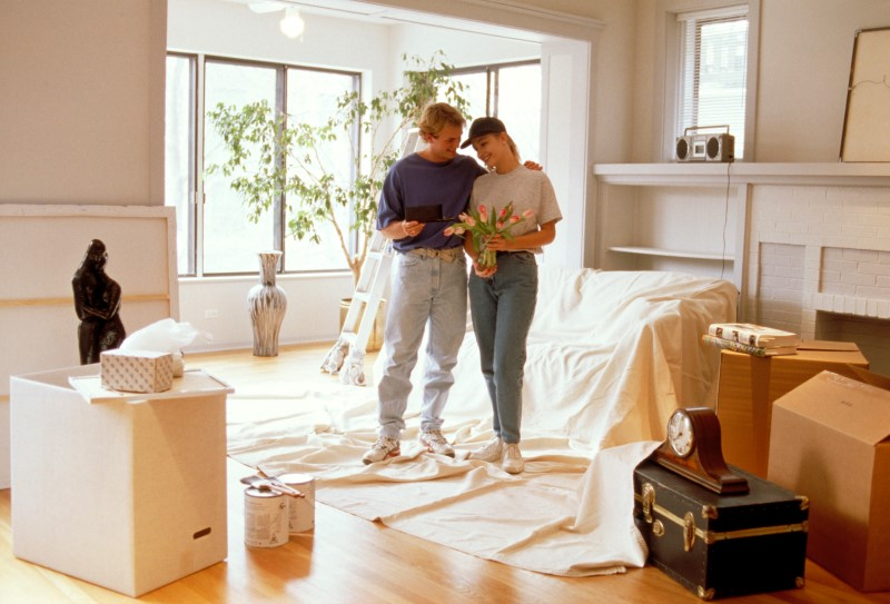 Покупка квартиры на вторичном рынке: осмотр квартиры от А до Я
