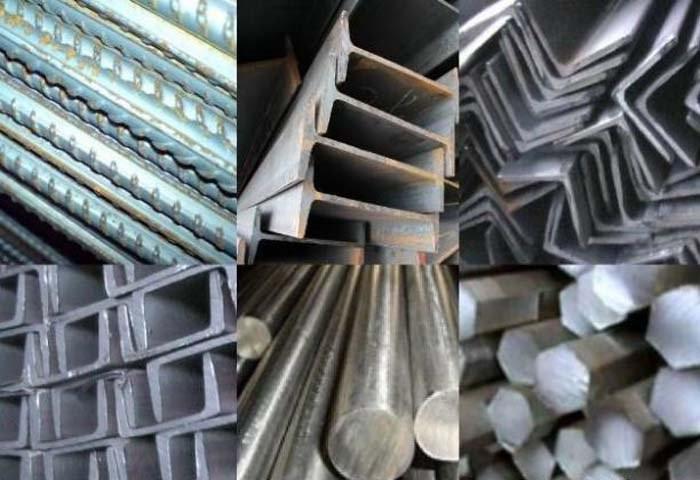Применение металлопроката в машиностроении и производстве