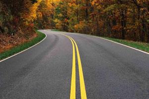 Как в идеале должно проводиться асфальтирование дорог?