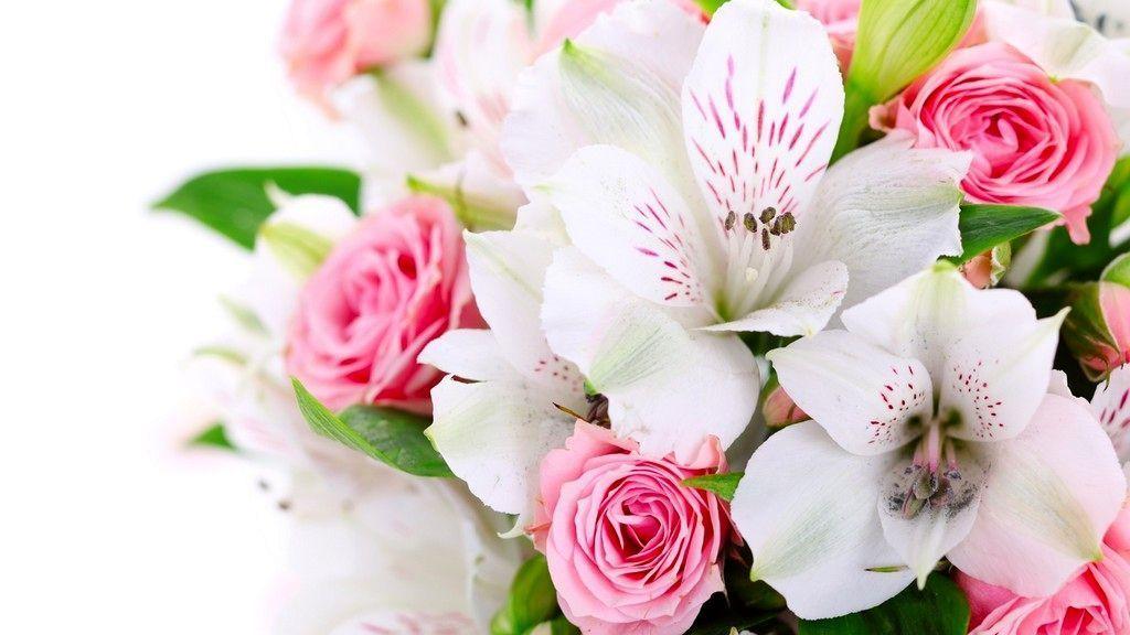 Особенности заказа цветов через интернет с возможностью доставки
