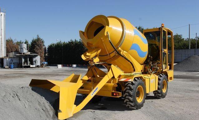 Мобильный бетонный завод – ваше удобство, практичность и выгода!