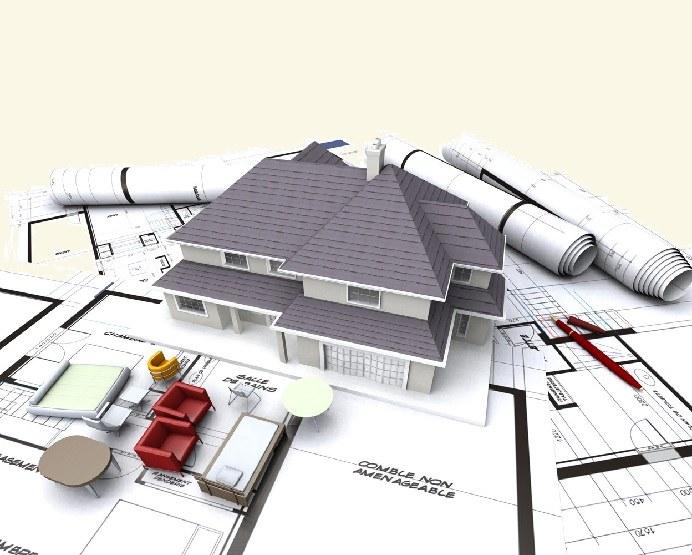 Грамотно составленный архитектурный проект позволяет решить многие проблемы