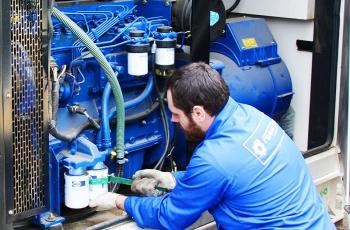 Почему техническое обслуживание электростанций лучше доверить профессионалам?