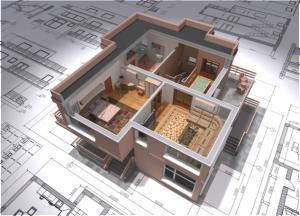 Три важных составляющих на стадии проектирования дома