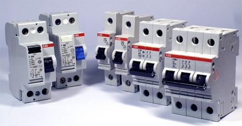 Автоматические выключатели как одни из лучших предохранителей в электрических сетях