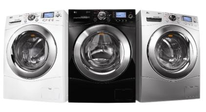 Выбор стиральной машины – это просто!