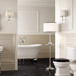 Как выбрать качественную и долговечную сантехнику для ванной комнаты?