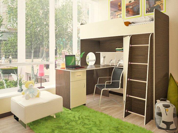 Нужная мебель для любого интерьера