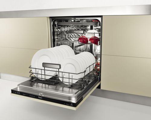 Особенности выбора посудомоечной машины
