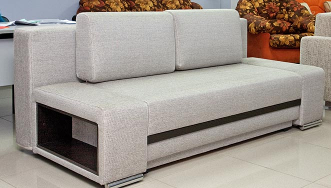 Какой он, удобный диван для сна?