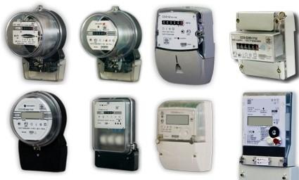 Какие бывают электрические счетчики и зачем они нужны?