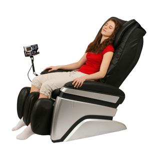 Как выбрать массажное кресло?