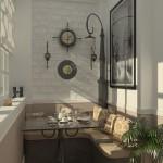 Кирпич в интерьере квартиры: что красиво, а что безвкусица?