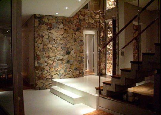 Изделия из искусственного камня в современных интерьерах