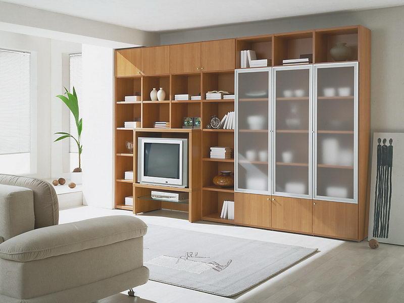 Преимущества корпусной мебели на заказ