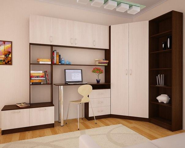 Мебель на заказ – нестандартные решения для свободных личностей!
