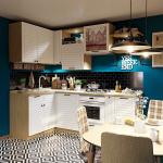 Кухонная мебель на официальном сайте