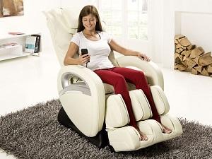 Выбираем массажное кресло правильно!