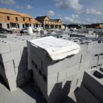 Покупка бетона в Белоусово