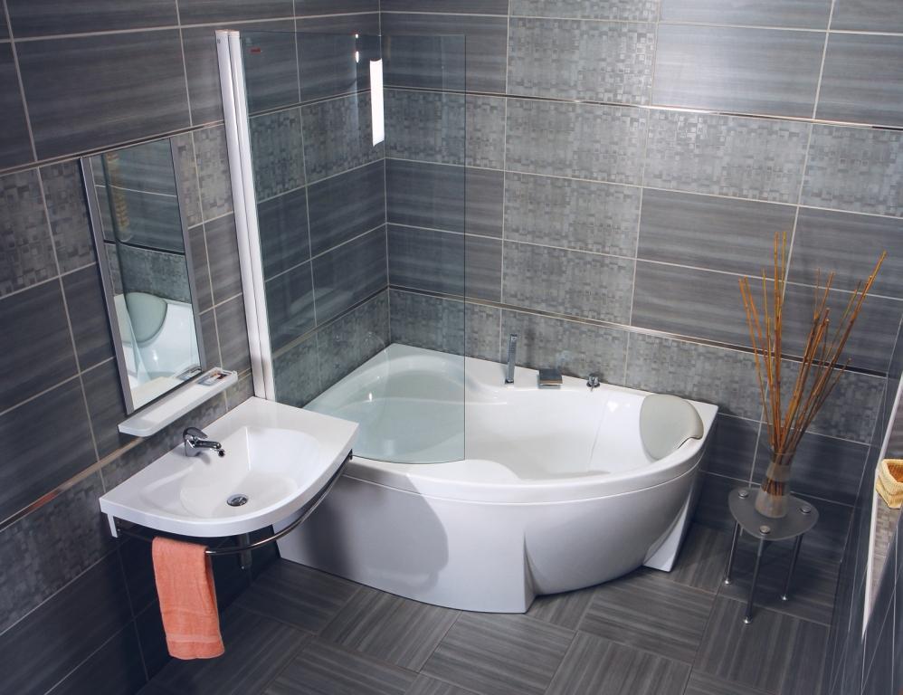 На заметку потенциальному покупателю об акриловых ваннах