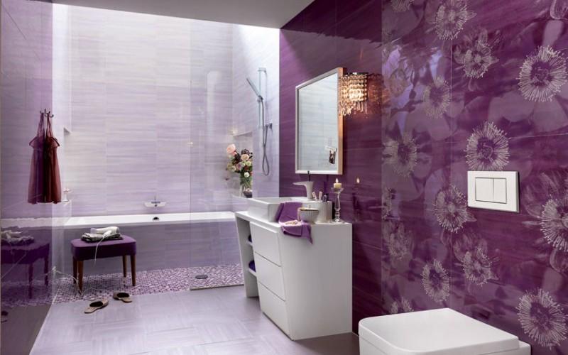 Как правильно подобрать дизайн ванной комнаты?