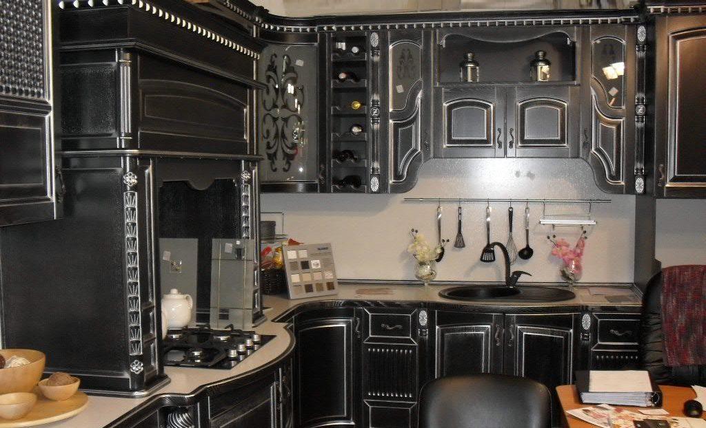 По каким критериям выбирать мебель для кухни?