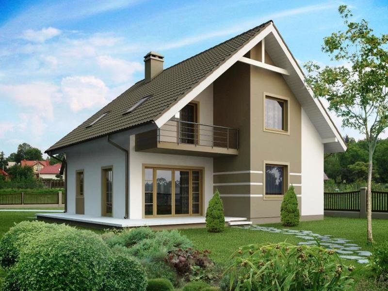 Проект дома, лучше из каталога или индивидуальный?