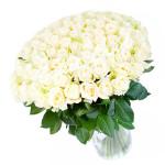 Изящные и пышные букеты свежих цветов с доставкой