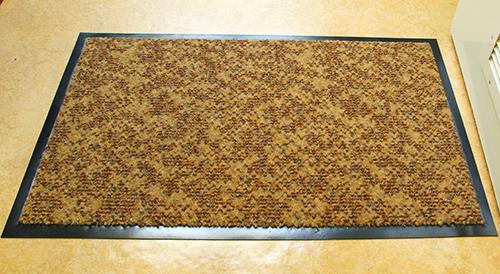 """Эффективные придверные коврики с кокосовой щетиной в интернет-магазине """"Белко-М"""""""