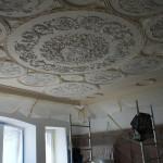 Натяжные потолки: эстетика и функциональность