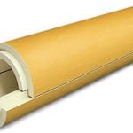 Характерные особенности рулонных пружинных штор