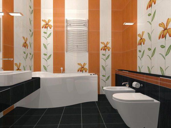 Ремонт в ванной комнате: демонтаж и подготовка