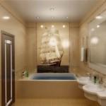 Как сделать ванную комнату более функциональной?