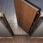 Как выбрать входную металлическую дверь?