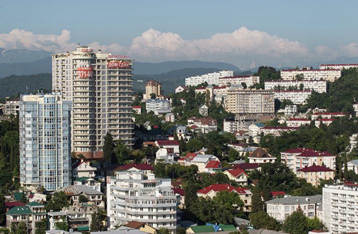 Как выбрать квартиру в Сочи: пять полезных советов