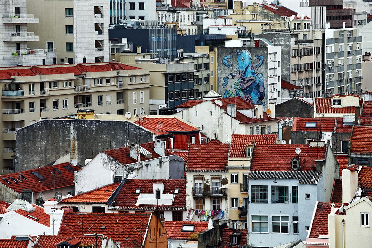 Лиссабон делится своими секретами